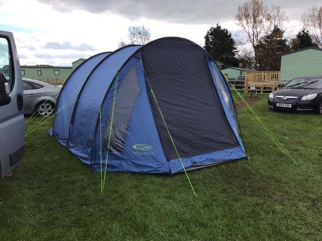 Gelert Atlantis 5 Berth Tent. & Gelert Atlantis 5 Berth Tent. | in Seaham County Durham | Gumtree