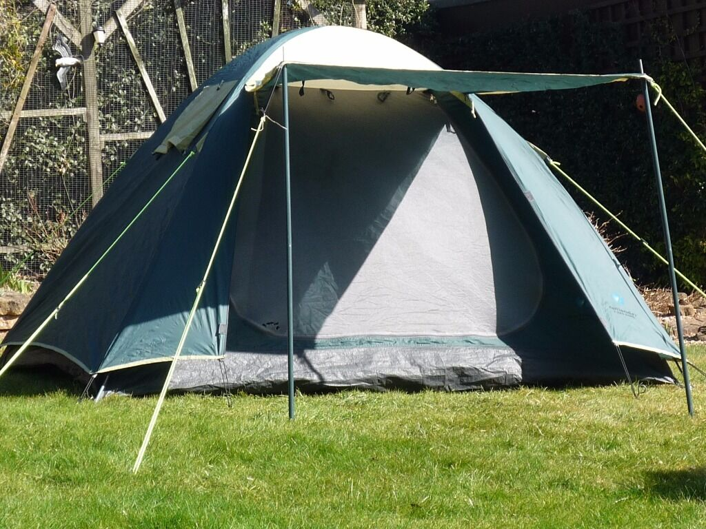 OUTLANDER APOLLO 180 3 MAN TENT WITH 2 SLEEPING BAGS £30 & OUTLANDER APOLLO 180 3 MAN TENT WITH 2 SLEEPING BAGS £30 | in ...