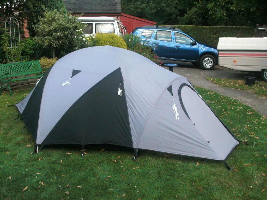 Vango Vega 350 tent & Vango Vega 350 tent | in Derby Derbyshire | Gumtree
