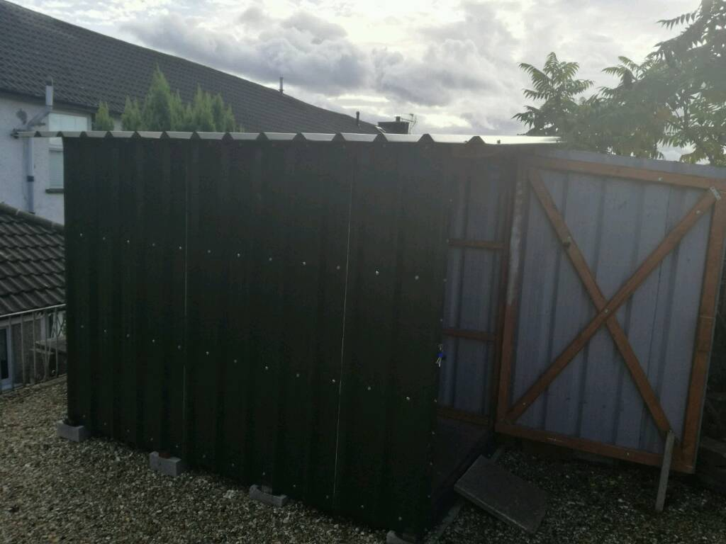 captivating garden shed very solid - Garden Sheds Very