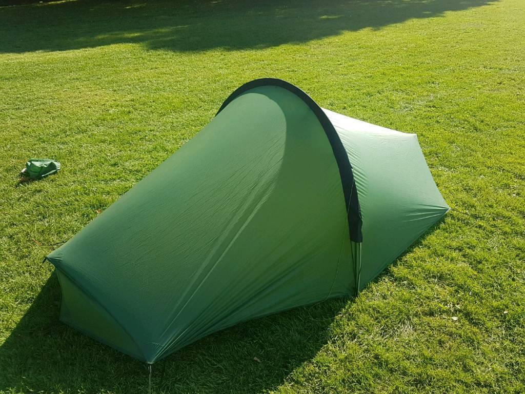 Terra Nova Laser Competition 1 Tent & Terra Nova Laser Competition 1 Tent | in Wellesbourne Warwickshire ...