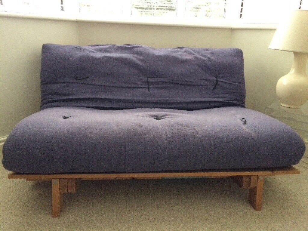 Blue Futon Company Double Sofa Bed
