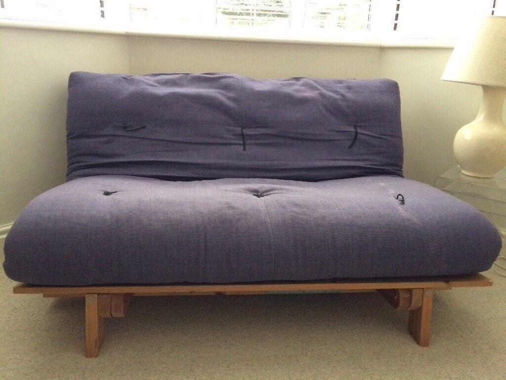 Blue Futon Company Double Sofa Bed