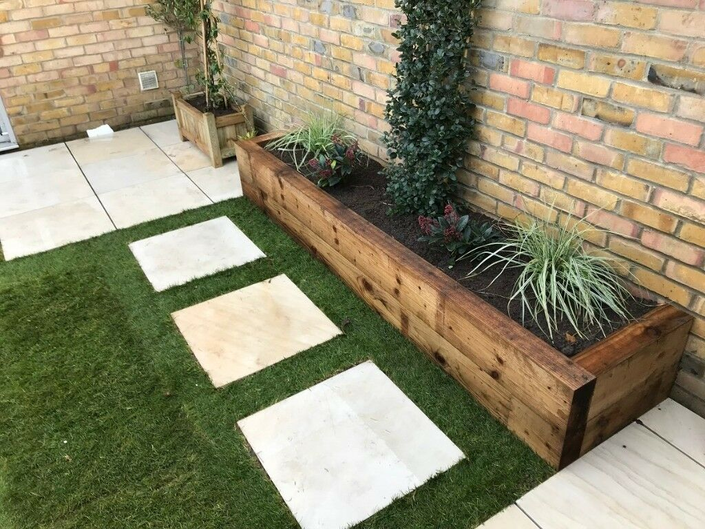 Landscaping Services Bromley Natural Stone, Patio Slabs And Paving Best  Price And Quality