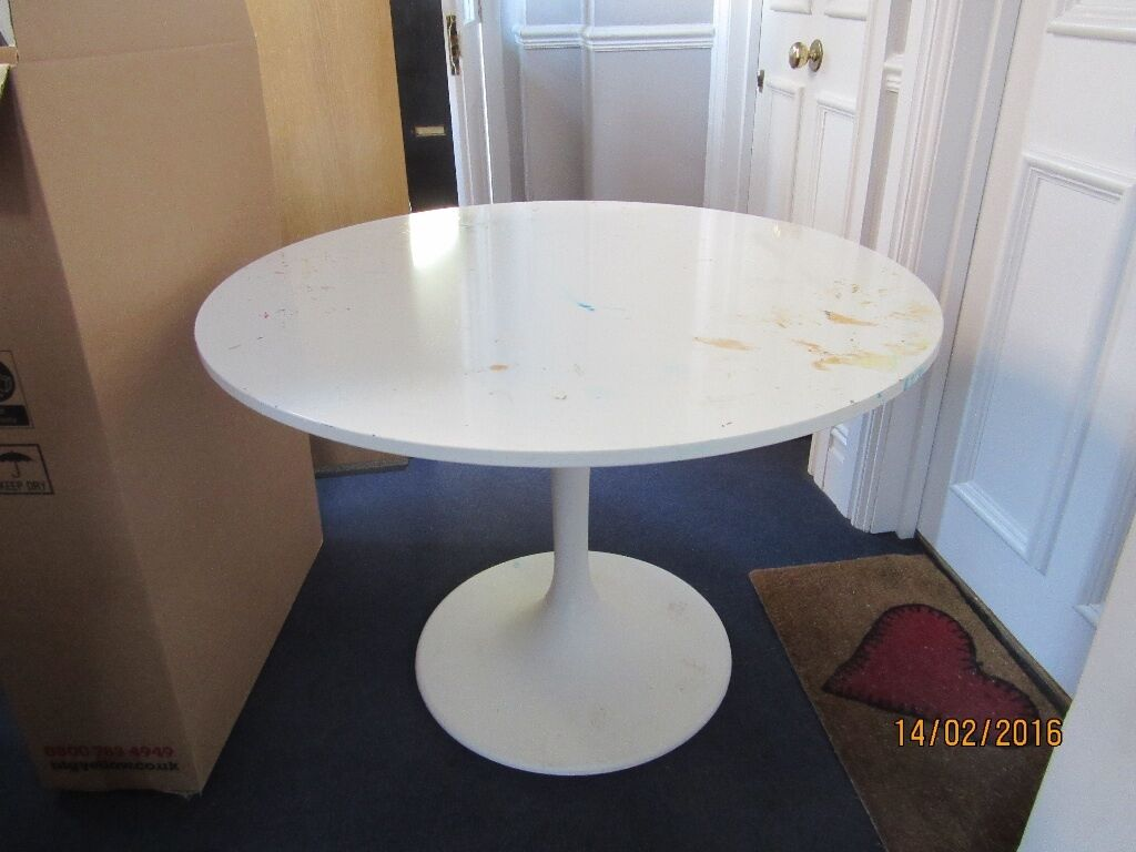 IKEA DOCKSTA Table   £50