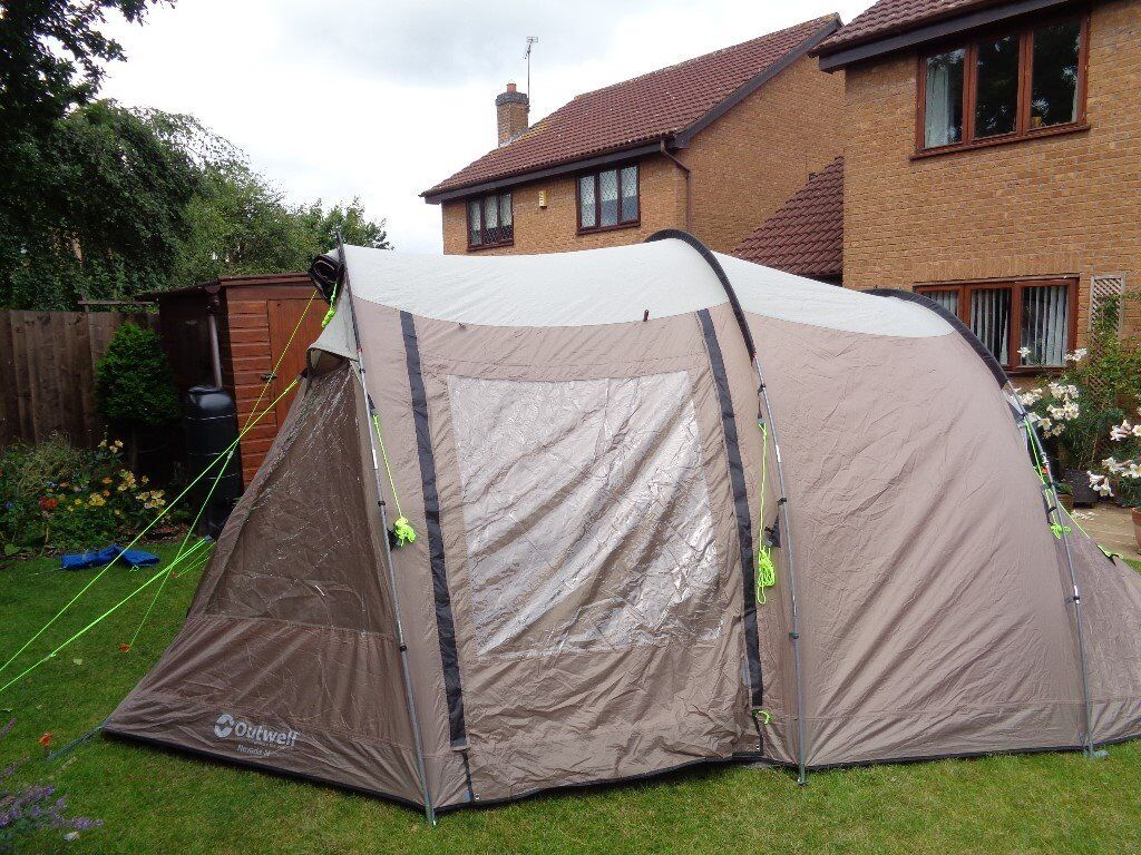 outwell nevada m tent 3 to 5 berth & outwell nevada m tent 3 to 5 berth | in Nuneaton Warwickshire ...