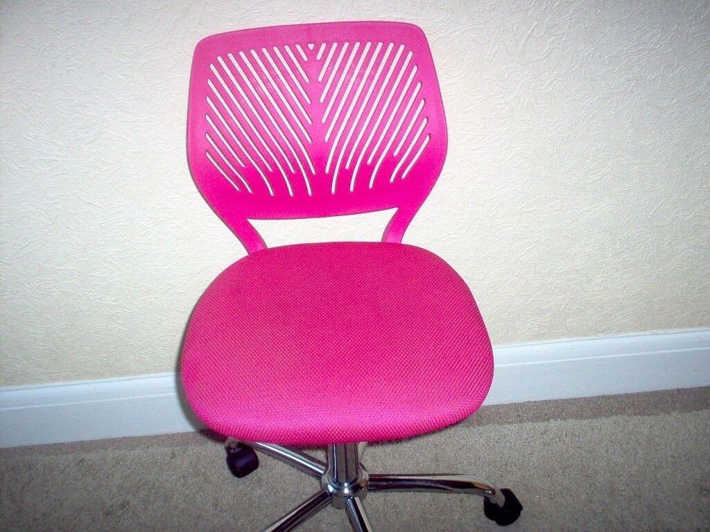Childu0027s Swivel Chair,