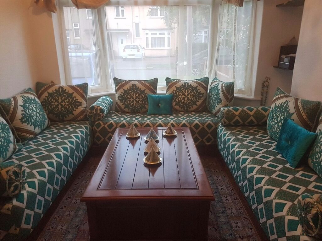 High Quality Moroccan Sofa In Hayes London Gumtree
