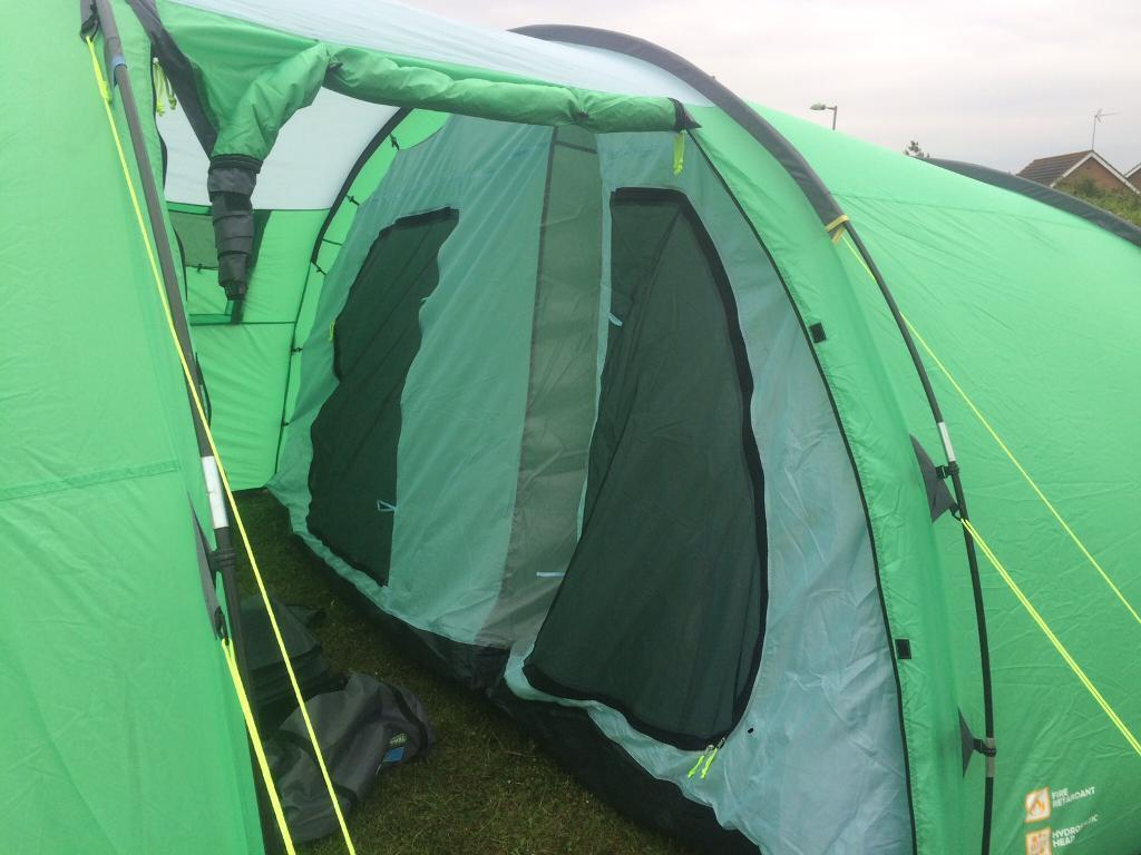 8 person tent & 8 person tent | in Haverhill Suffolk | Gumtree