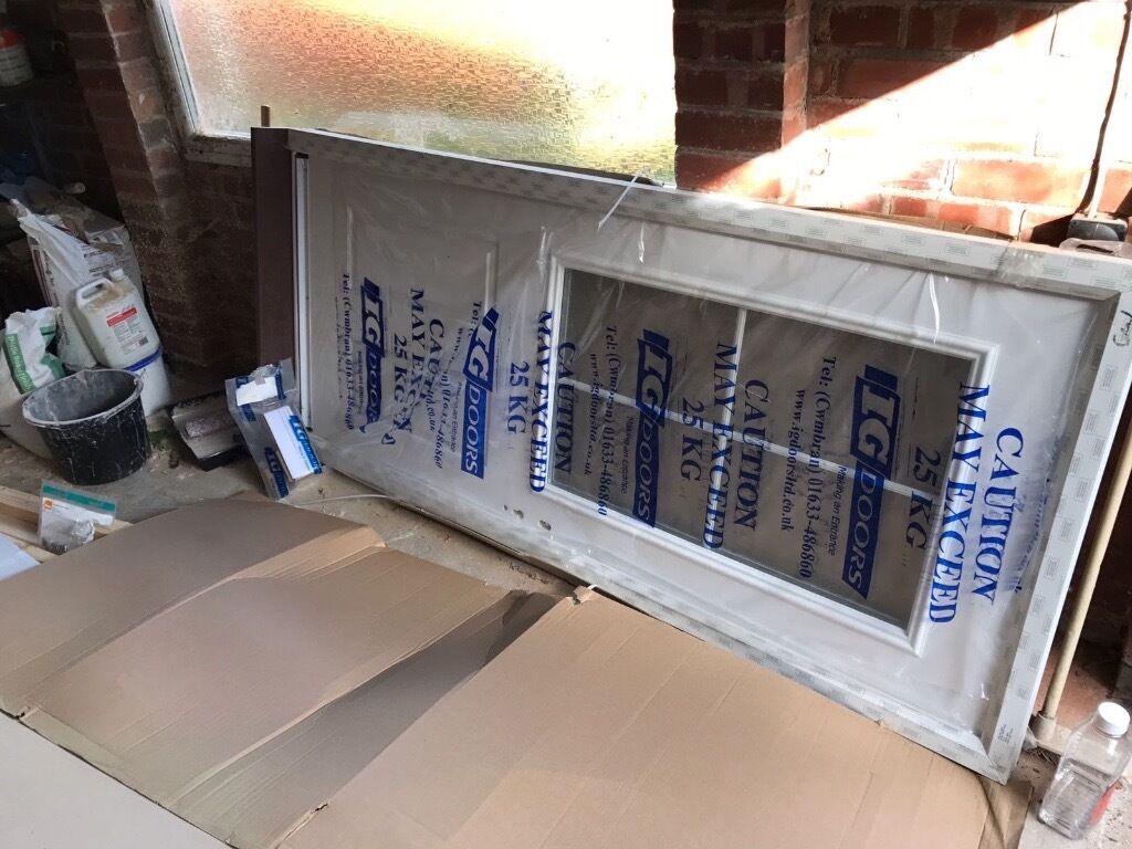 Composite White Front Door from IG Doors & Composite White Front Door from IG Doors | in Sheffield South ... pezcame.com
