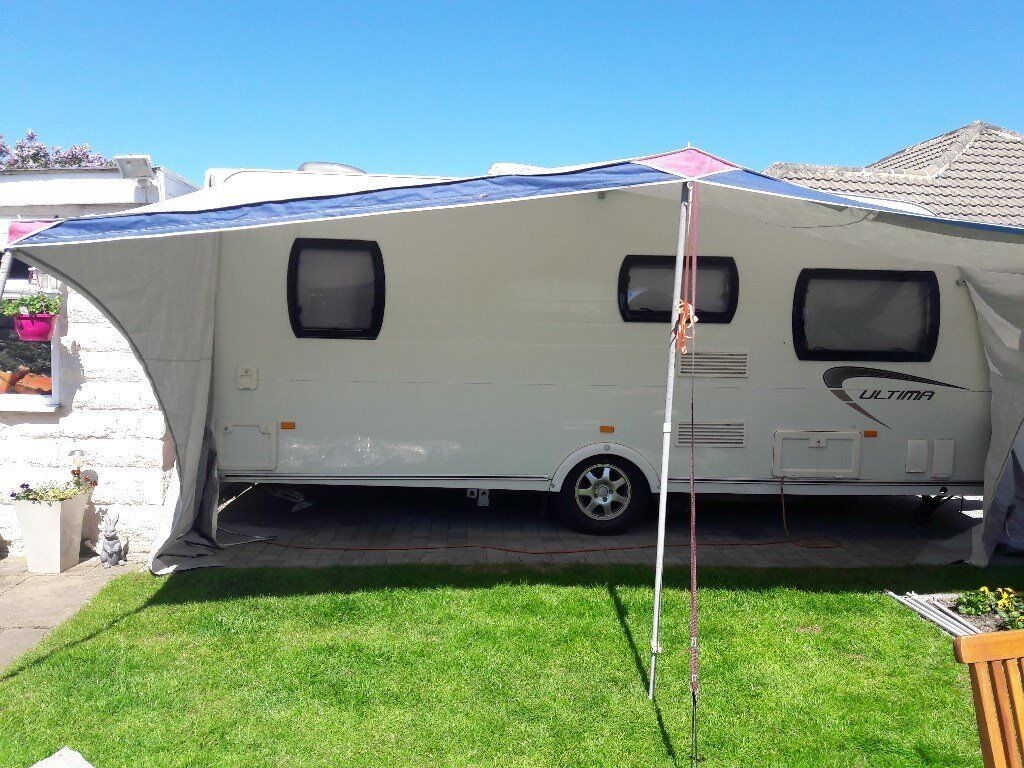 Isabella Sun Flex sun canopy with full zip out sides u0026 front & Isabella Sun Flex sun canopy with full zip out sides u0026 front | in Bradford ...