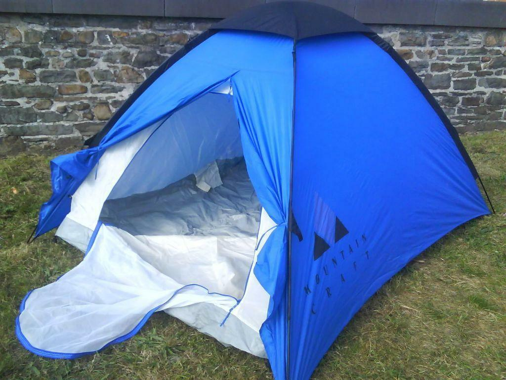 Mountain Craft two person tent & Mountain Craft two person tent | in Adamsdown Cardiff | Gumtree