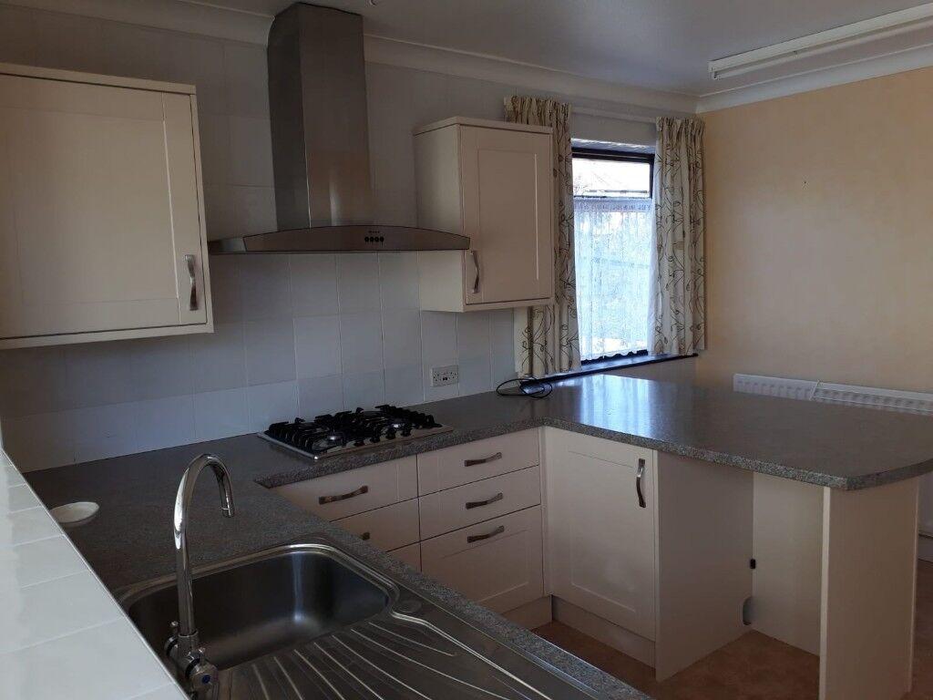 Howdens Cream Shaker Door Kitchen | In Blackpool, Lancashire | Gumtree