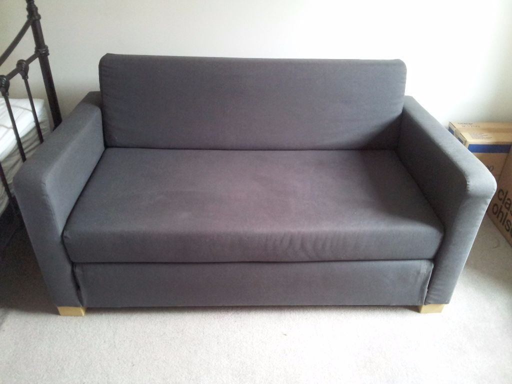 Ikea Two Seater Sofa Bed Home Decor 88