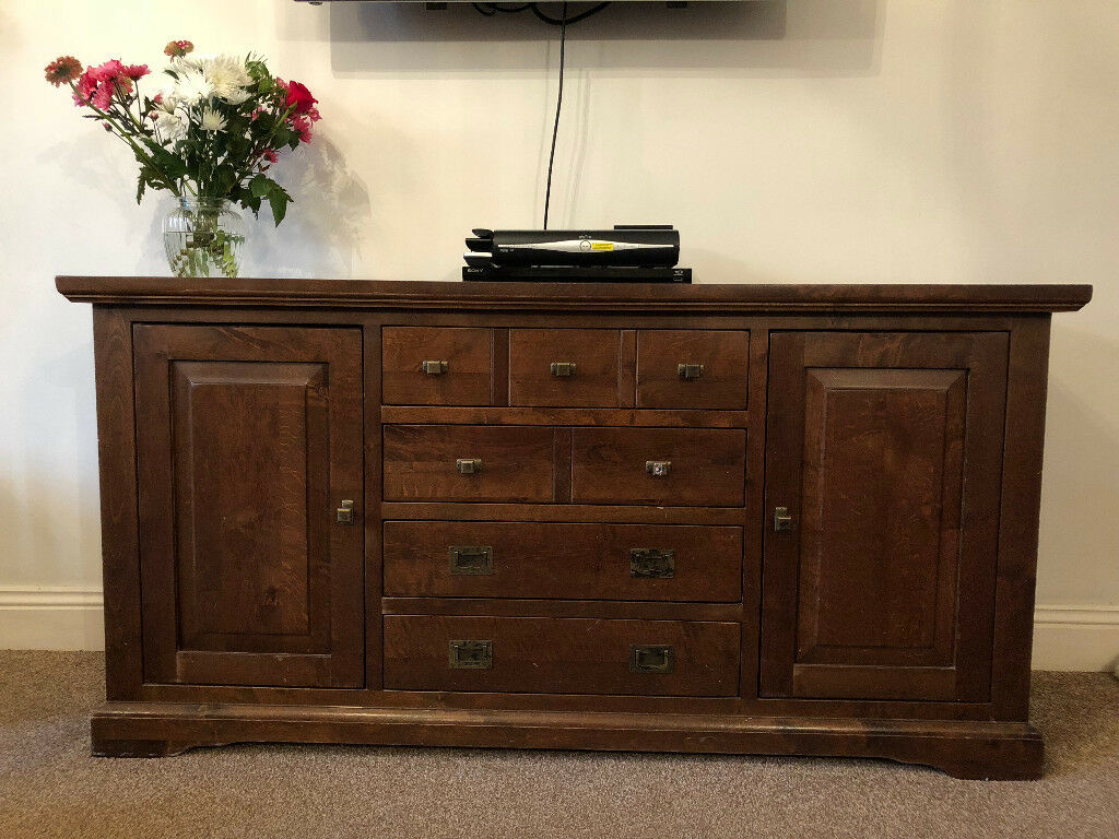 Details About Luasanne Sideboard, Mirror, Coffee Table U0026 TV Cabinet From  House Of Fraser