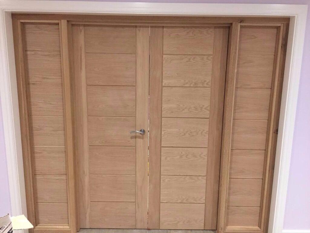 Carpenter u0026 Joyner lay the laminate engineered flooring fit the doors(fire) external spindles. | in London | Gumtree & Carpenter u0026 Joyner: lay the laminate engineered flooring fit the ...