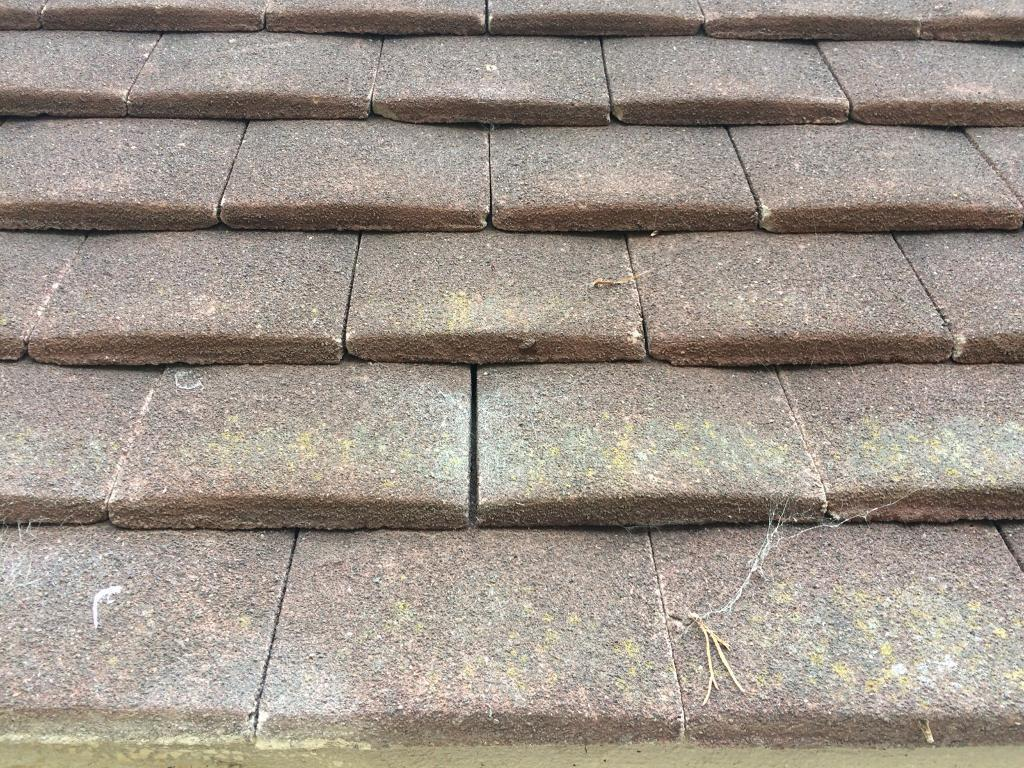 FREE Exterior Wall Tiles 1970s 1980s Brown
