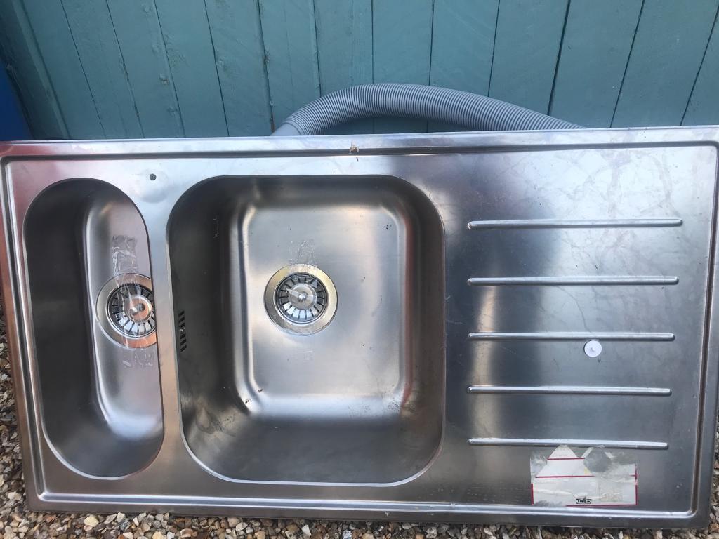 Stainless Steel Kitchen Sink Ikea