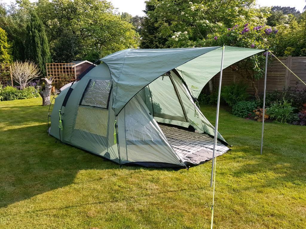 Khyam Freelander Tent & Khyam Freelander Tent | in Corfe Mullen Dorset | Gumtree