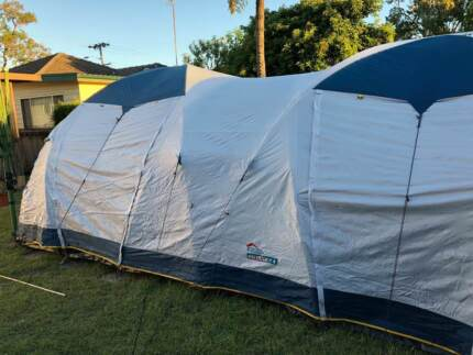 Sportiva Odyssey 8 Twin Dome Tent & tent sportiva | Gumtree Australia Free Local Classifieds