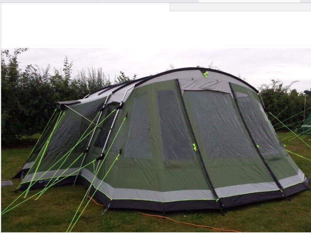 Outwell Montana 6P Tent & Outwell Montana 6P Tent | in Beverley East Yorkshire | Gumtree