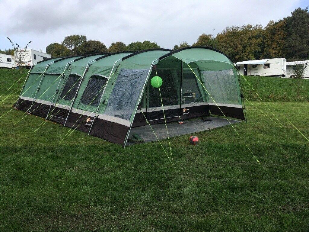 Hi gear corado 8 tent & Hi gear corado 8 tent | in Sandwell West Midlands | Gumtree