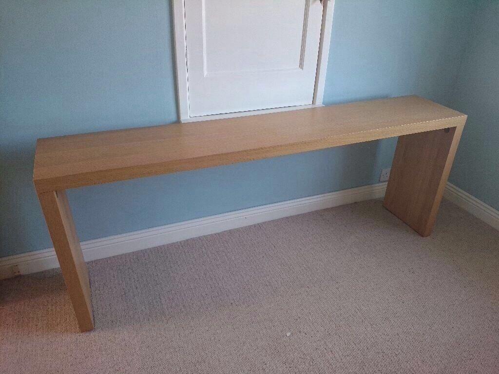 Design ikea escritorio malm : Love Tris Diy Bed Desk Replica Ikea Malm Occasional Table. Home ...