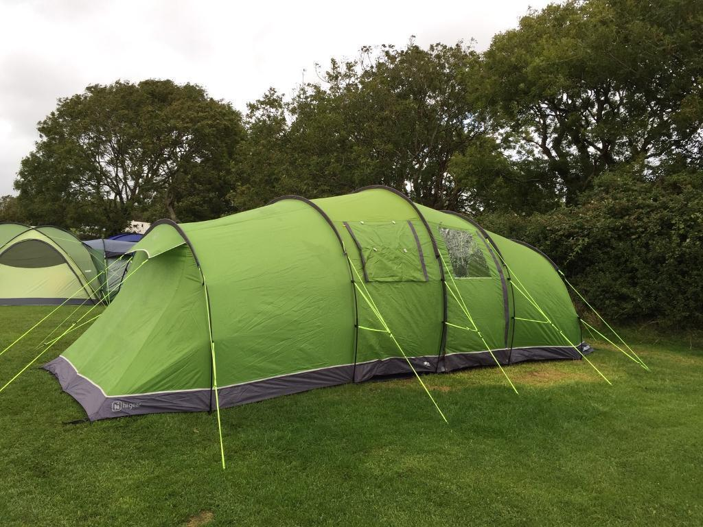 Hi gear Zenobia 6 man tent package & Hi gear Zenobia 6 man tent package | in Caerphilly | Gumtree