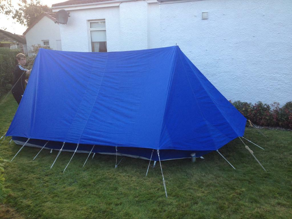 Relum 6 Man Tent Giant Pearl & Relum 6 Man Tent Giant Pearl | in Clydebank West Dunbartonshire ...
