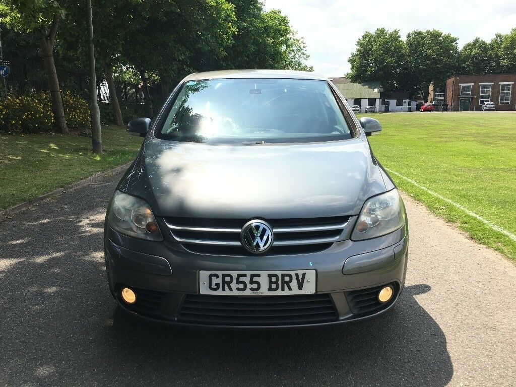 VW VOLKSWAGEN GOLF PLUS GT 2.0 TDI DSG AUTOMATIC TIMING BELT + WATER PUMP  DONE FULL SERVICE HISTORY | In Leyton, London | Gumtree