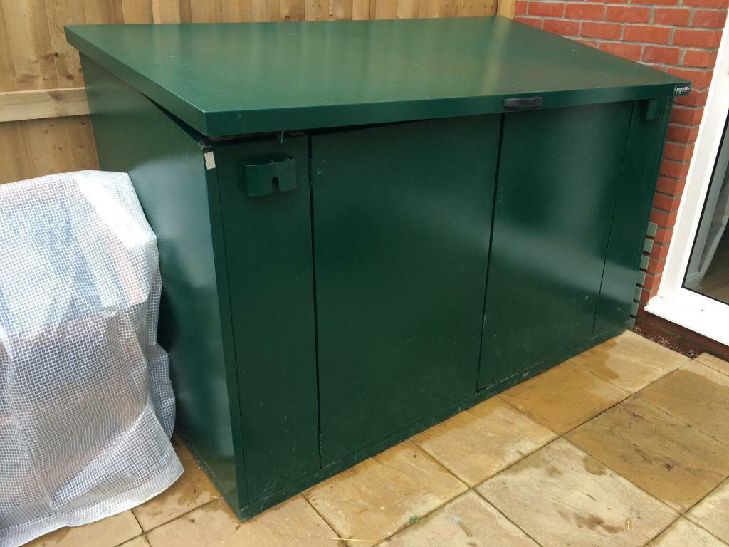 Asgard bike shed & Asgard bike shed | in Cullompton Devon | Gumtree
