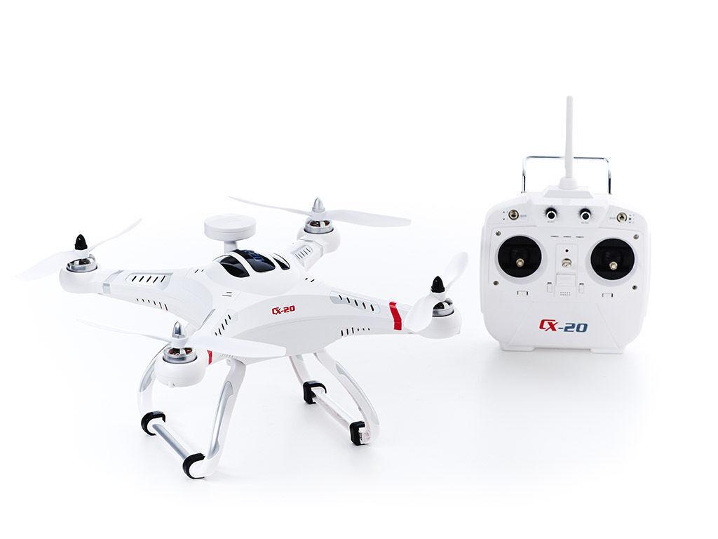 koffer quadrocopter
