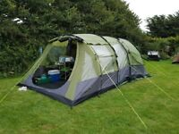 Gelert horizon 4 tent & Horizon tent | Tents for Sale - Gumtree