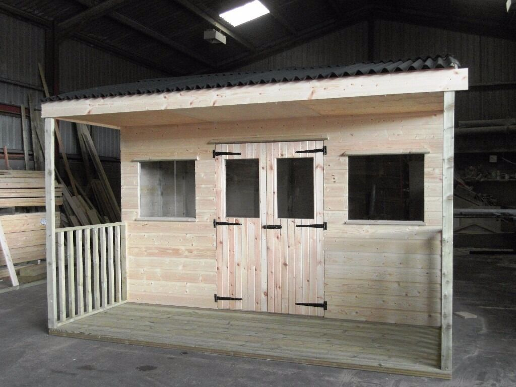 Lovely Midmar Timber Quality Sheds, Garden Sheds, Timber, Fencing, Log Stores,  Sleepers