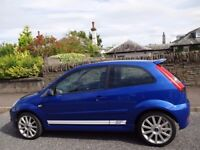 (2006) FORD FIESTA ST 150 Performance Blue LOW MILEAGE FSH 9 STAMPS & Used Ford FIESTA Cars for Sale - Gumtree markmcfarlin.com