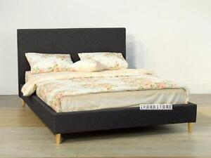 ifurniture trail opening sale queen bed frame starts from 279 - Queen Beds For Sale