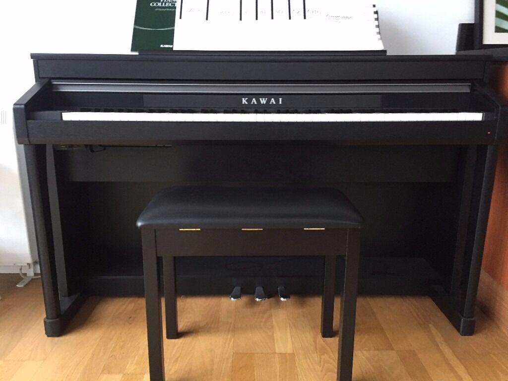 Kawai ca67 Digital Piano + Stool. The closest you can get to the acoustic experience & Kawai ca67 Digital Piano + Stool. The closest you can get to the ... islam-shia.org