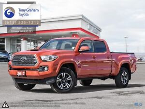 Great 2017 Toyota Tacoma