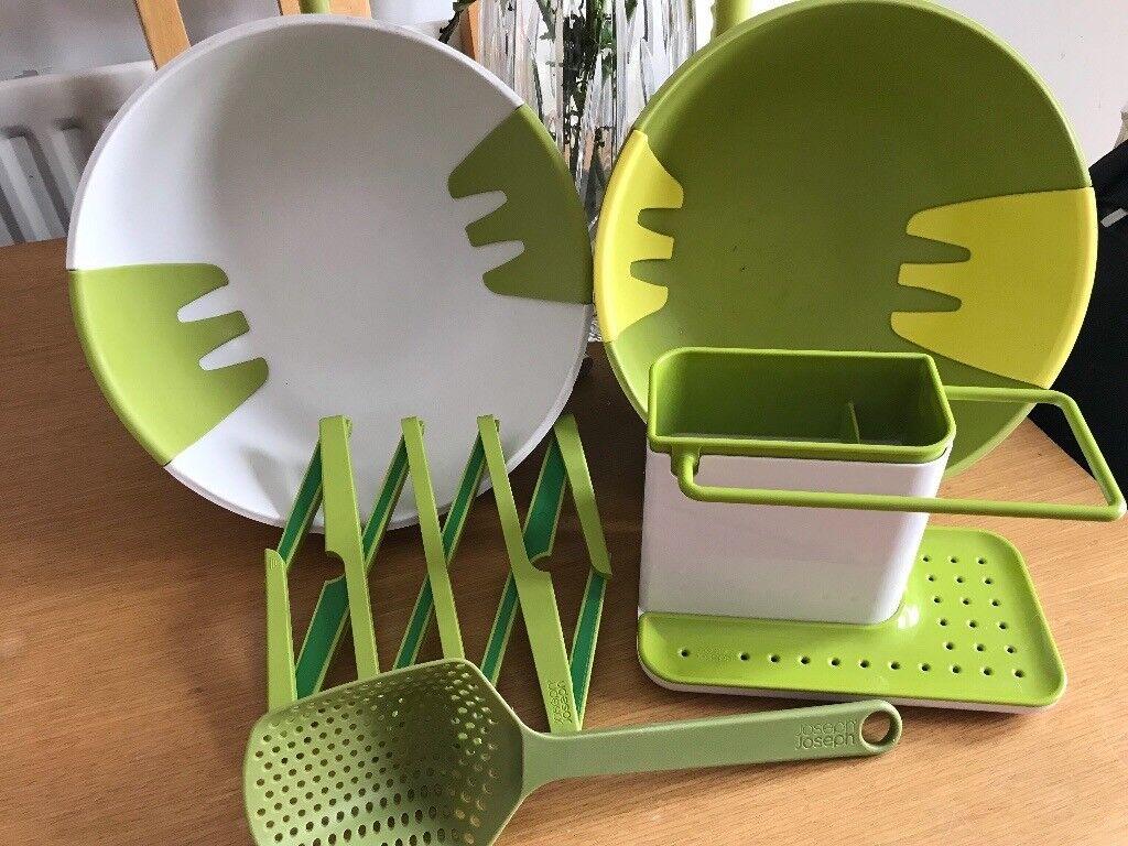 Fabulous Joseph Joseph Kitchen Accessories Items With Joseph Joseph