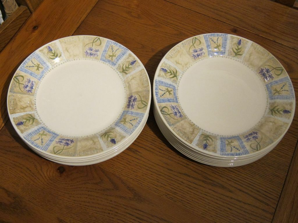 Churchill Hydrangea Dinnerware Bundle & Churchill Hydrangea Dinnerware Bundle | in Westhoughton Manchester ...