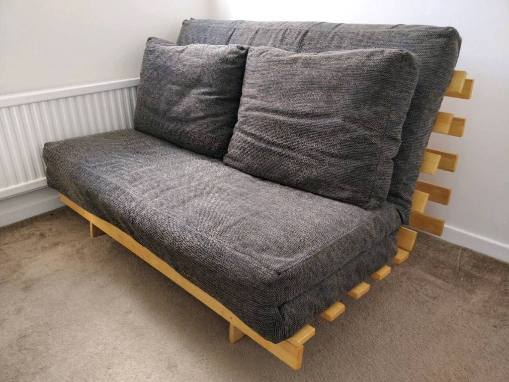 Price Reduced For Quick Futon Company Double Sofa Bed Orlando
