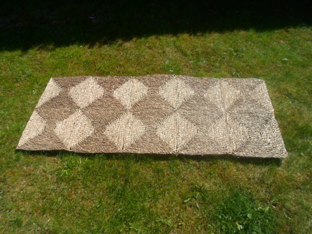 How To Clean A Seagrass Rug