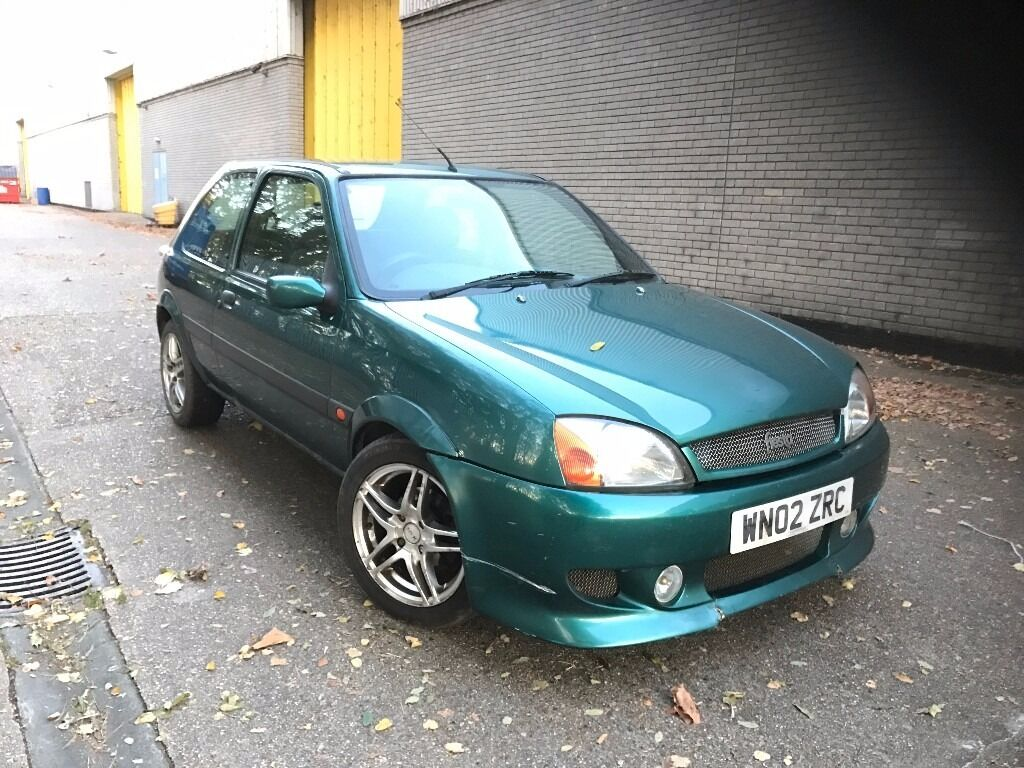 2002 FORD FIESTA 1.2 FREESTYLE PETROL MANUAL 3 DOOR HATCHBACK EXCELLENT DRIVE MODIFIED CHEAP CAR KA & 2002 FORD FIESTA 1.2 FREESTYLE PETROL MANUAL 3 DOOR HATCHBACK ...