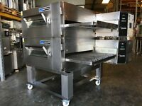 lincoln impinger model gas 32 inch conveyor pizza ovens - Pizza Ovens For Sale
