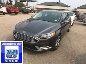 2017 Ford Fusion SE & Ford   Buy or Sell New Used and Salvaged Cars u0026 Trucks in ... markmcfarlin.com