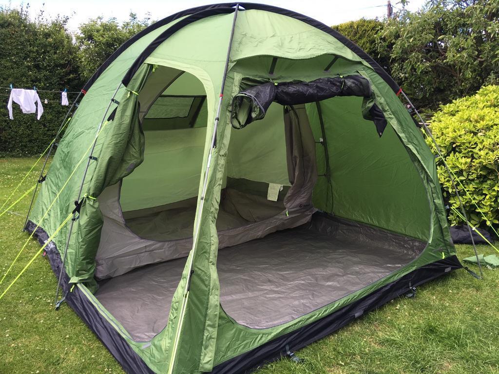 Outwell Arizona L 3 man tent & Outwell Arizona L 3 man tent | in Perth Perth and Kinross | Gumtree
