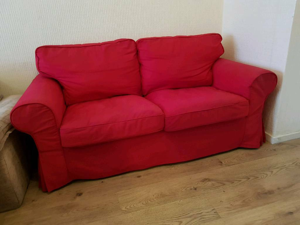 Ikea Ektorp Sofa   Great Condition