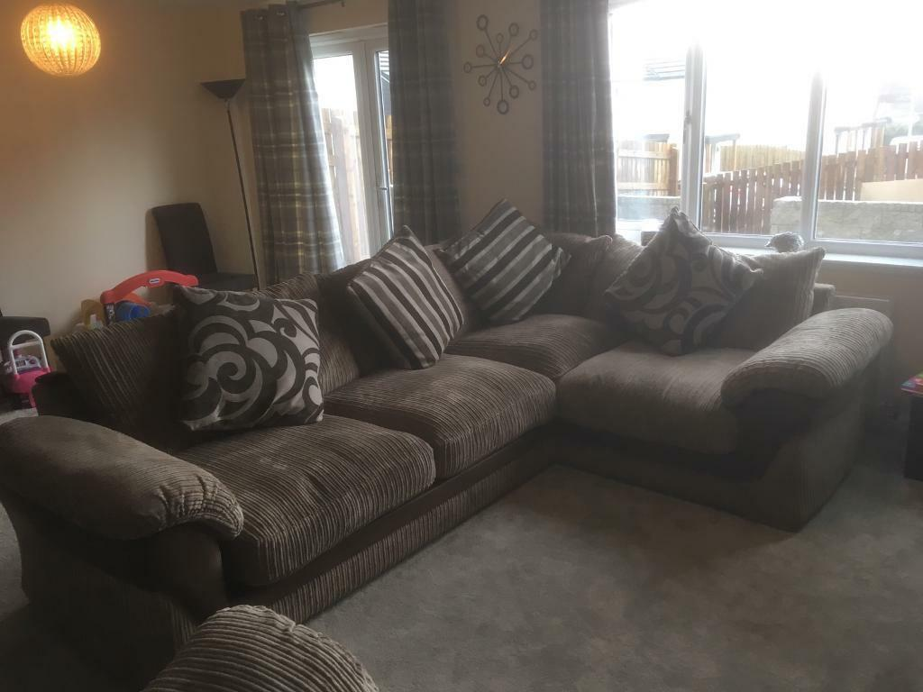 Wonderful Corner Sofa Bed 2 Seat In Kingswells Aberdeen Gumtree Amazing Ideas