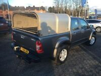 Ifor Williams Pickup Canopy & Canopy in Northern Ireland | Other Motors Accessories for Sale ...