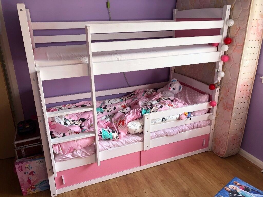 bed double deck
